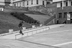 lollo ubino- fs feeble (Alberto Della Beffa) Tags: life portrait bw torino moments tour skateboarding pigeons contest culture lifestyle spot skate trick turin skatespot valdofusi sbnk respectskatespot sabink