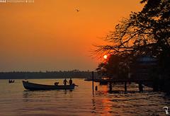 Good evening Kochi!! (riaz photography) Tags: photography evening m hassan kochi kayal riaz riyas