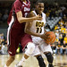 "VCU vs. UMass • <a style=""font-size:0.8em;"" href=""https://www.flickr.com/photos/28617330@N00/8474390781/"" target=""_blank"">View on Flickr</a>"