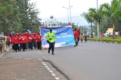 Rwanda ICD 2013