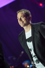 Garou at Les Enfoirés 2013