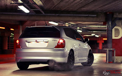 Honda Civic ep3 Type R (M.G.C Pictures) Tags: