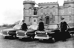 Inverness-shire Constabulary patrol cars 1957 (conner395) Tags: scotland alba scottish police escocia highland scotia polizei szkocja caledonia policia conner inverness schottland polis schotland polizia ecosse politi politie invernessshire scozia scottishhighlands policja skottland poliisi politsei policie skotlanti polisi constabulary skotland policija    polisie politia scottishpolice  daveconner invernessshireconstabulary conner395  davidconner daveconnerinverness daveconnerinvernessscotland policescotland