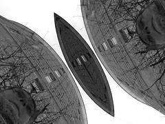 Beim Narrenturm - At Foolstower - Narrenturm 70 (hedbavny) Tags: vienna wien winter selfportrait tower art window wall museum self ego campus akh psychiatry grid austria sterreich closed decay fenster innenhof digitalart autoretrato universitt ani turm psychiatrie selbstportrait fool nhm photographing hof mauer insaneasylum narr brache ansichten nuthouse narrenturm lernen mentalinstitution sammlung lunaticasylum gugelhupf verfall madhouse schal 1090 bung pasin irrenhaus spitalgasse vergittert naturhistorischesmuseumwien alsergrund fotografierend altesakh unicampus irr fenstergitter rundbau foolstower winterkleidung geschlosseneanstalt 1090wien vanswietengasse pathologisch hof6 hedbavny oftendepicted pathologischanatomischesammlungdesnaturhistorischenmuseums ingridhedbavny beliebtewienmotive narrenturm70