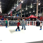 Xtraice at Detroit Red Wings event thumbnail