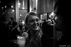 Hamburg V (KLAVIeNERI) Tags: bw hotel photographer nightshot riverside hamburg nightlife landungsbrücken x1 skybar bwconverted leicaforum leicax1 leicaimages lightroom4 ilovemyleica bar20up photographersontumblr