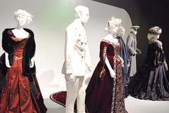 FIDM Exhibit: More Anna Karenina costumes from the Oscar Costume Winner (ExperienceLA) Tags: costumes fashion museum losangeles clothing exhibition movies downtownla costuming oscars 2012 motionpictures costumedesign annakarenina fidm fashioninstituteofdesignandmerchandising fidmmuseumgallaries costumearts costumeguild jacquelinedurran