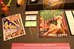 Aquacade (Thom Sheridan) Tags: auto museum circle university cleveland reserve western historical society crawford