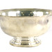 2104. Tuttle Silversmiths Sterling Revere Bowl