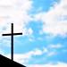 Salvation Comes through a Cross