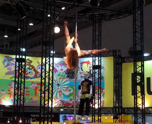 2013東京マラソン受付&expo 6