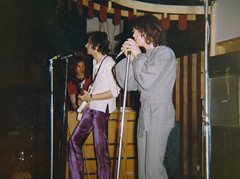Yes at the Marquee club (takoyaki 77) Tags: england london yes marqueeclub jonanderson petebanks tonykaye