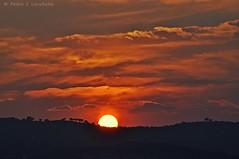 Sabadell, 24 febrer 2013, 18:36 (Explore, Feb 24, 2013) (Perikolo) Tags: sunset sol clouds atardecer nubes puesta posta nvols sabadell capvespre