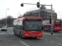 EBS, 4090 (Chris GBNL) Tags: bus ebs egged 4090 rnet scaniaomnilink eggedbusservice bzph92
