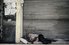 L1000284 (A-FIQSTER) Tags: street leica 35mm photography f14 voigtlander homeless m8 kuala nokton lumpur