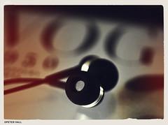 Vogue (peterphotographic) Tags: uk england music london magazine wire nikon ipod dof bokeh britain song madonna depthoffield vogue headphones e17 walthamstow earbuds eastlondon macromondays d300s camerabag2 dsc5261cb2siledwm