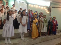 Of angels and kings (Fellowship Baptist Church - Bacolod) Tags: kids fbc fbcbacolod