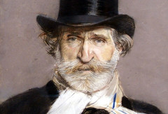 From celebrity chefs to Hollywood stars: Giuseppe Verdi on Desert Island Discs