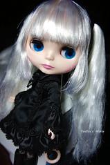 Elegant & Gothic Ambrosial