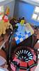 Helminthophobia - Worm Detail (Imagine™) Tags: lego worm vignette sinkhole mocpages imaginerigney mocathalon mocathalon2013