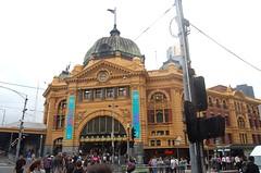 Melbourne Australia Feb 2013 (SFBart in Palm Springs) Tags: au australia melbourne vic 1000views