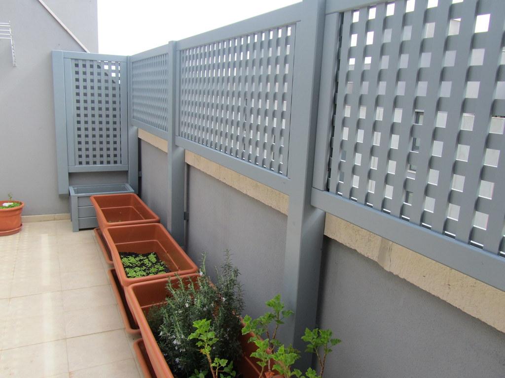 Celosias terrazas aticos interesting celosias terrazas - Aticos de madera ...