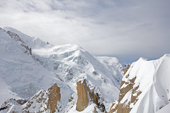 Spot the nutters (busha_b) Tags: mountains alps alpine chamonix montblanc climbers frenchalps aiguilledumidi valleeblanche sigma1020mm highmountains mountainclimbers alpinelandscape canoneos60d