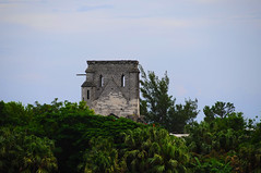 The Unfinished Church, St George, Bermuda (ShootsNikon) Tags: ocean flowers trees seascape beach swimming landscape fishing sand sailing plumeria scenic boating bermuda stgeorge atlanticocean gulfstream cruiseships dockyard pinksand tobaccobay turquoisewater cruiseport nikond3 judithmalley rockyformations