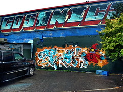 Queen Anne Graffiti 5 (seattlerayhutch45) Tags:
