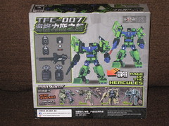 TFC Toys RAGE of HERCULES ADD-ON KIT (back) (OpTILLmus) Tags: toys rage kit hercules tfc addon