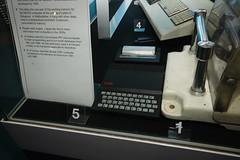 Museum of Science and Industry (black.dalek) Tags: old pet computer manchester engineering science mosi zx81 museumofscience commodor blackdalek robertmccornet
