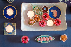 Persian New Year ({JooJoo}) Tags: persian iran iranian haftsin norooz nowrooz persiannewyear nowruz noruz haftseen joojoo sabzeh سبزه afsanehtajvidi thesevenss
