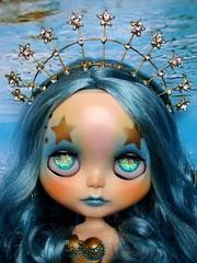 Blythe Custom Mermaid