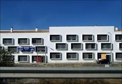 "20121004013sc_Evora (Boris (architectural photography)) Tags: urban color colour history portugal architecture modern digital apartments exterior apartment structure architectural research housing residential evora exteriors ""cityscape"" ""digitalphotography"" ""architecturalphotography"" ""locationphotography"""