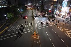 Iidabashi (Yakinik) Tags: japan tokyo r  fujifilm  fujinon f28 xf 14mm xe1 yakinik