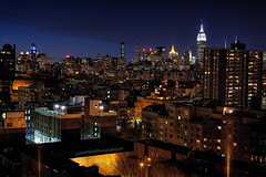 Alabet city at night (Jason Pierce Photography) Tags: pictures new city nyc usa newyork canon buildings twilight dusk manhattan capital cityscapes images best metropolis empirestate atnight alphabetcity 2013 capitaloftheworld nycphotography 5dmarkii bestphotosof jasonpiercephotography