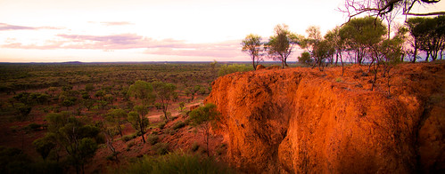 Baldy Tops, Quilpie QLD Australia
