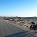 Cycling Western Sahara