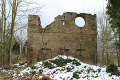IMG_0483 dslr (Tracy.Wilson) Tags: wakefield normanton churchruins
