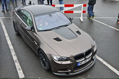 G-Power. (Niklas Emmerich Photography) Tags: winter brown snow black me car germany grey frozen spring wheels 8 s follow system h v r carbon friday titan tuning tornado v8 kar spotting km exhaust kph neuss freitag nrburgring biturbo 375 auspuff anlage nrburg 720 2013 akrapovic worldcars auspuffanlage instagram 730hpgpowerm3hurricanersoneofthebestcarstodayatthenrburgringdonotusewithoutmypermissioncarfriday nrburgring2013followmeoninstagramv8biturbov8tuningcarbonbrownblackgreysnowwinterspringnrburggermanyspottingneuss720rstornadowheelscarfridaykarfreitag2013frozen375kmhkph
