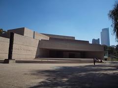 Museo Rufino Tamayo (aljuarez) Tags: museum mxico de la df ciudad muse stadt mexique museo reforma ville mexiko city mexico ciudad paseo mxico arte reforma moderno tamayo rufino