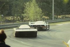 Arnage - Le Mans 1983 (mendaman) Tags: world new b man club de four rondeau la championship automobile c group du wm racing mans le porsche hour 24 gto 1983 hr endurance circuit fia peugeot twenty lancia 930 aco imsa sarthe gtx 956 heures louest joest m382 cadinet