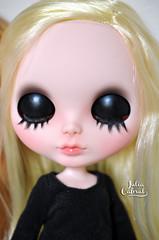 Simply twins - Custom Blythe #174 #175