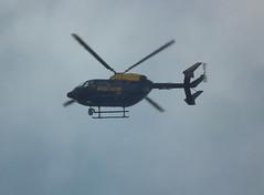 Met Police G-MPSA (kenjonbro) Tags: blue london westminster yellow trafalgarsquare saturday sunny overhead charingcross kawasaki eurocopter sw1 metropolitanpolice worldcars airsupportunit gmpsa kenjonbro fujifilmfinepixhs10