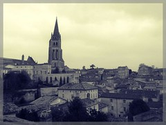 Saint-Emilion, France (sergio.pereira.gonzalez) Tags: france saint village wine pueblo vin francia vino emilion httpfocale3fr