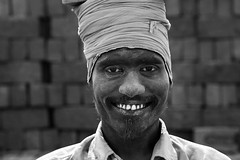 Brick Workers (bmahesh) Tags: people blackandwhite india brick kids workers women working clay labour canon5d chennai mahesh tamilnadu hardlife workingmen workingwomen hardworkers brickfactory thirumazhisai canoneos5dmarkii brickworkers chennaiphotographer maheshphotography bmahesh wwwmaheshbcom manualbrickworkers