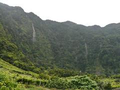 Madre - Cirque montagneux autour du belvdre du Vu da Noiva (zamito44) Tags: portugal waterfall pt cascade madeira ilhadamadeira cascata vudanoiva 2011 madere madre