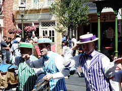 Dapper Dans (Storywhisper) Tags: magic kingdom disney wdw