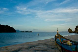 2012-12-16 Blue Seas of Langkawi