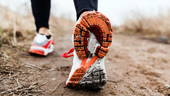 fitness-running-shoes_fe (OntarioOutdoorsman) Tags: feet walking coach shoes running rotation jogging fitness dirtyshoes runningshoes powerwalking outsidemagazine